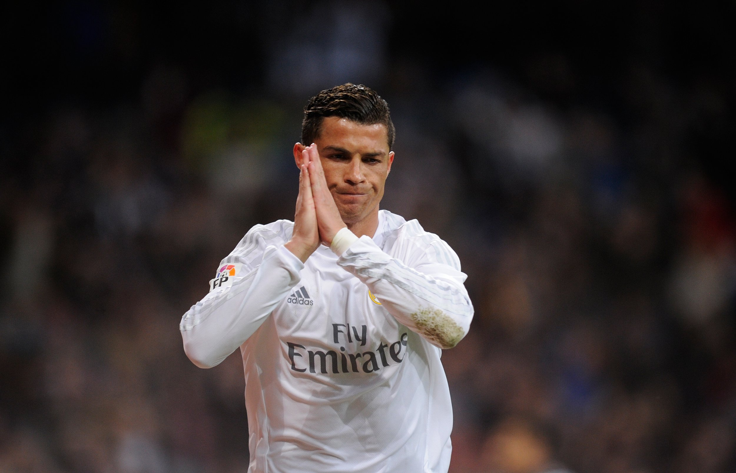 Cristiano Ronaldo has been attracting the interest of Paris Saint-Germain, according to reports.