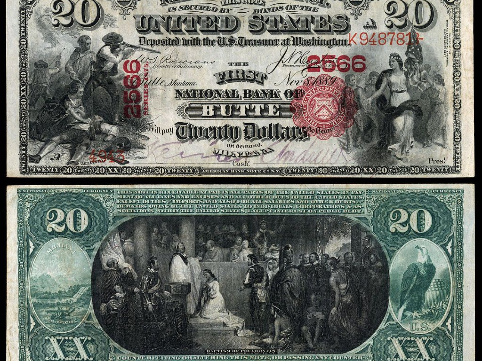 Real-Life Women Last Appeared on U S  Paper Money 100 Years