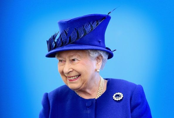 Queen Elizabeth II Birthday