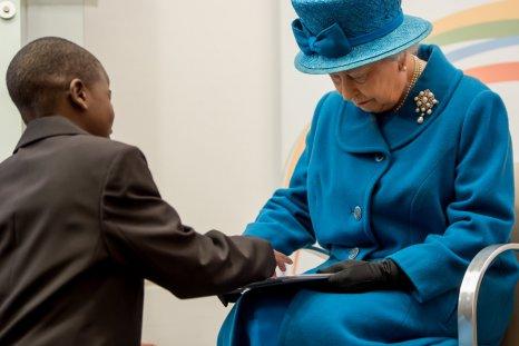 queen elizabeth twitter birthday tweet
