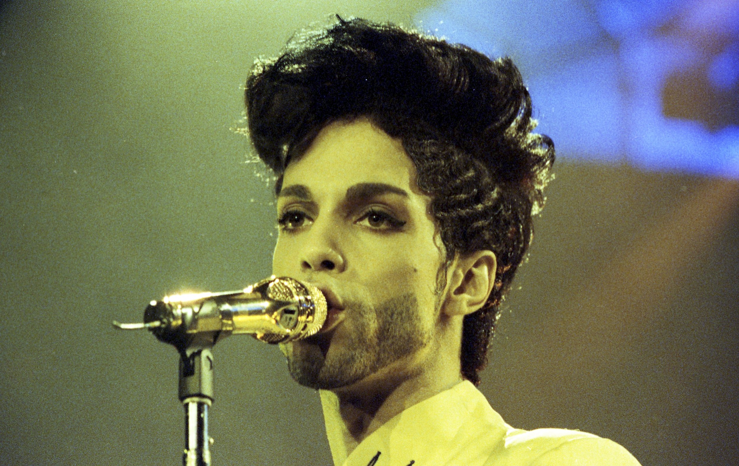 Prince's 'Gett Off' and the 24-Year Mystery of an Iconic Hip