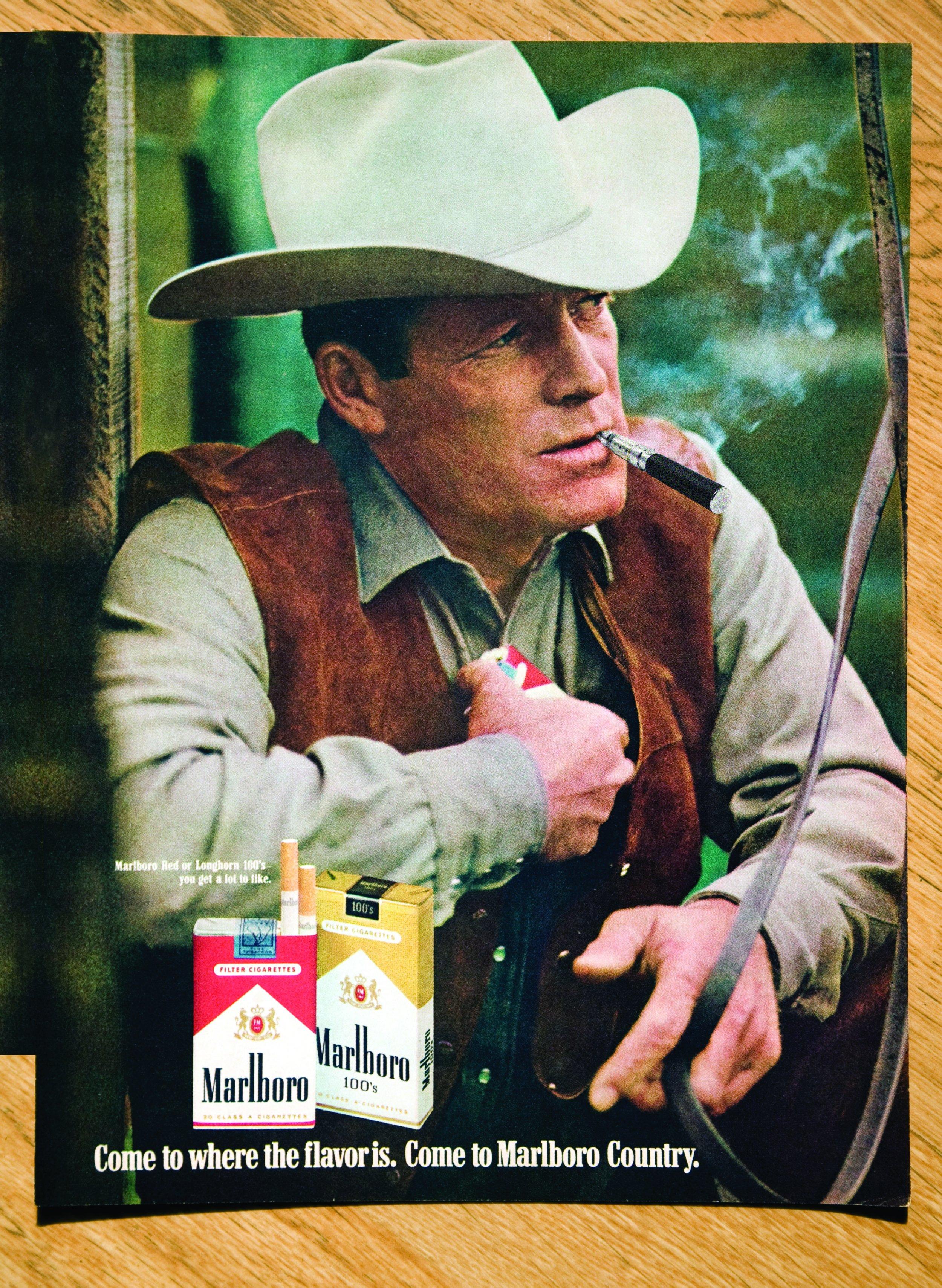 Vaping: Big Tobacco's Big Gamble on the Future
