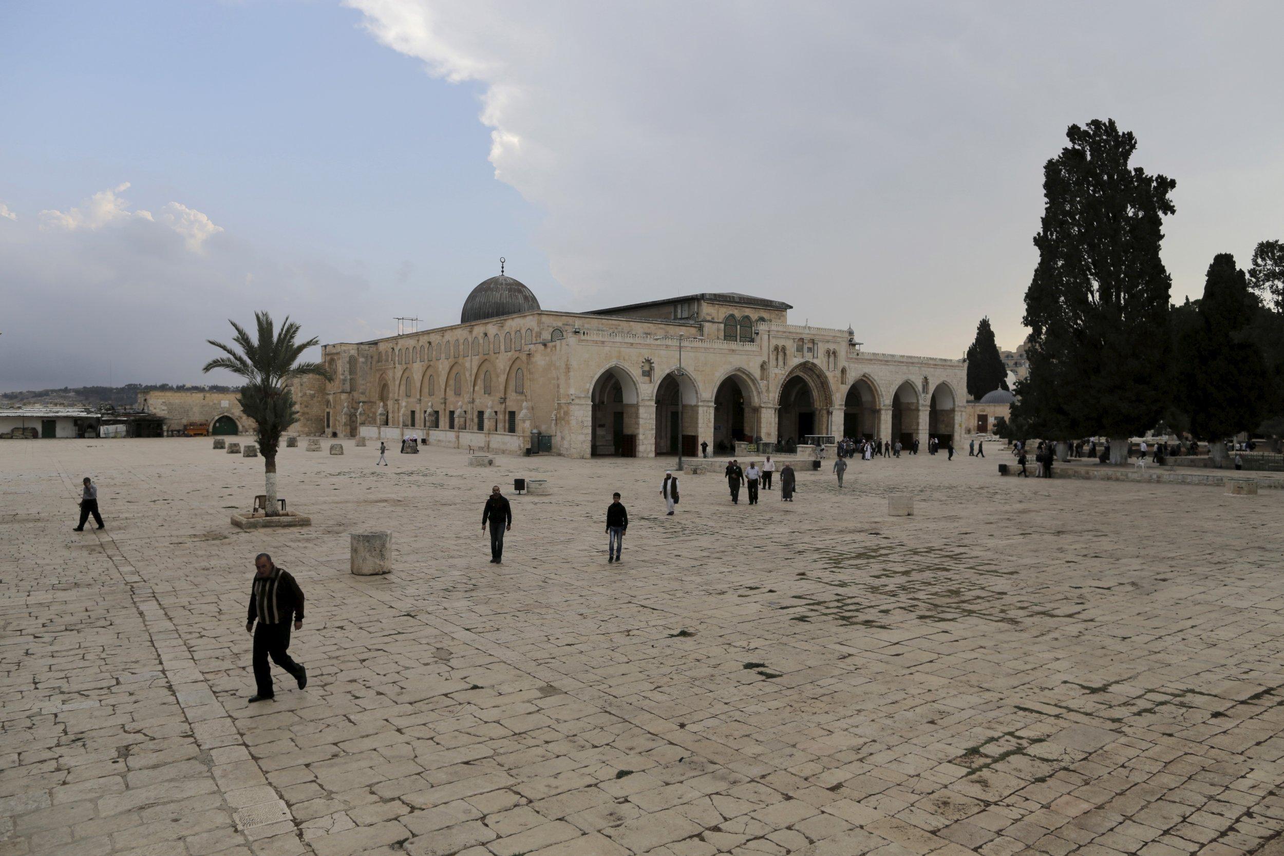 Israel Jewish Lamb Sacrifice Arabs