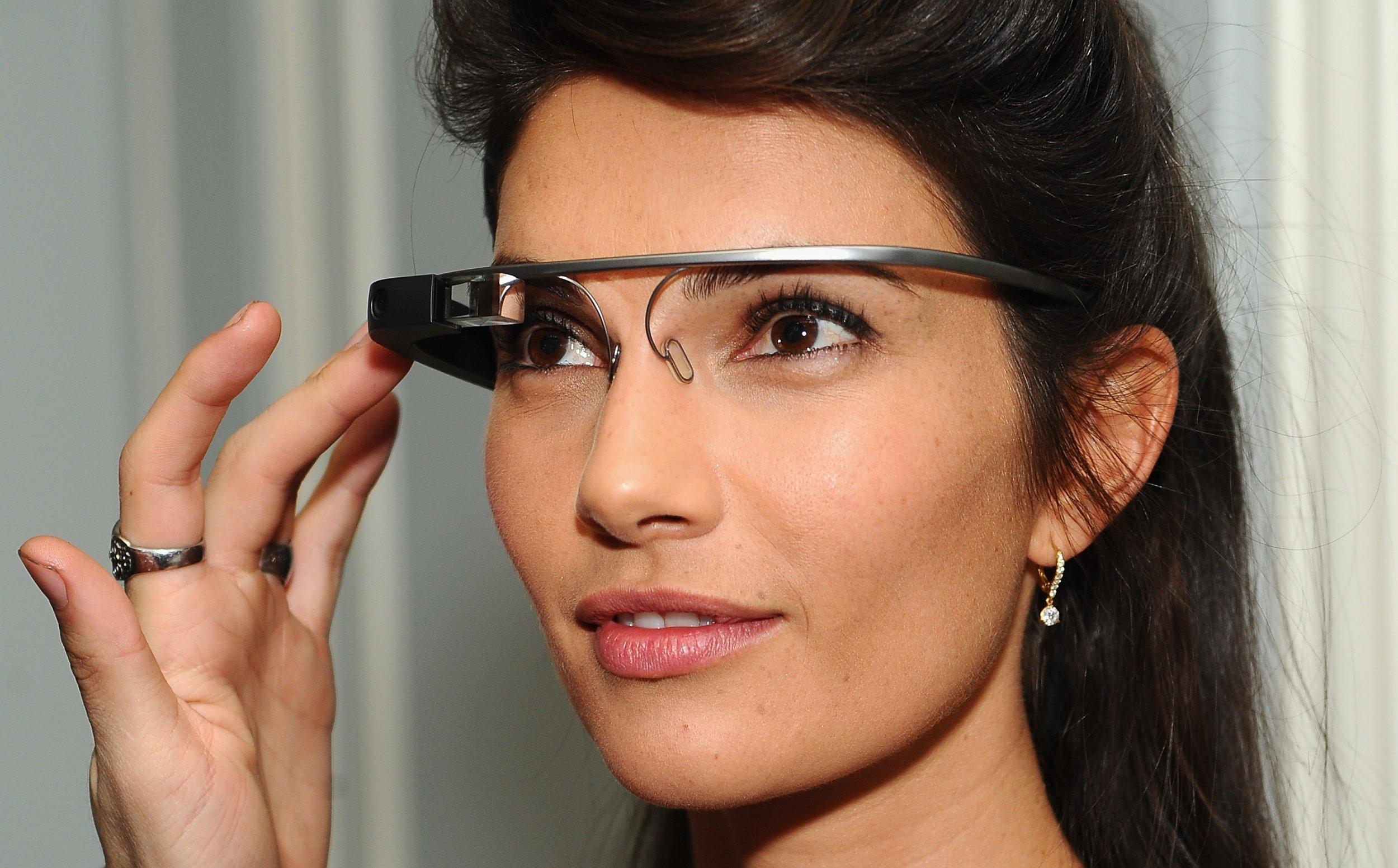 biometrics skullconduct skull google glass