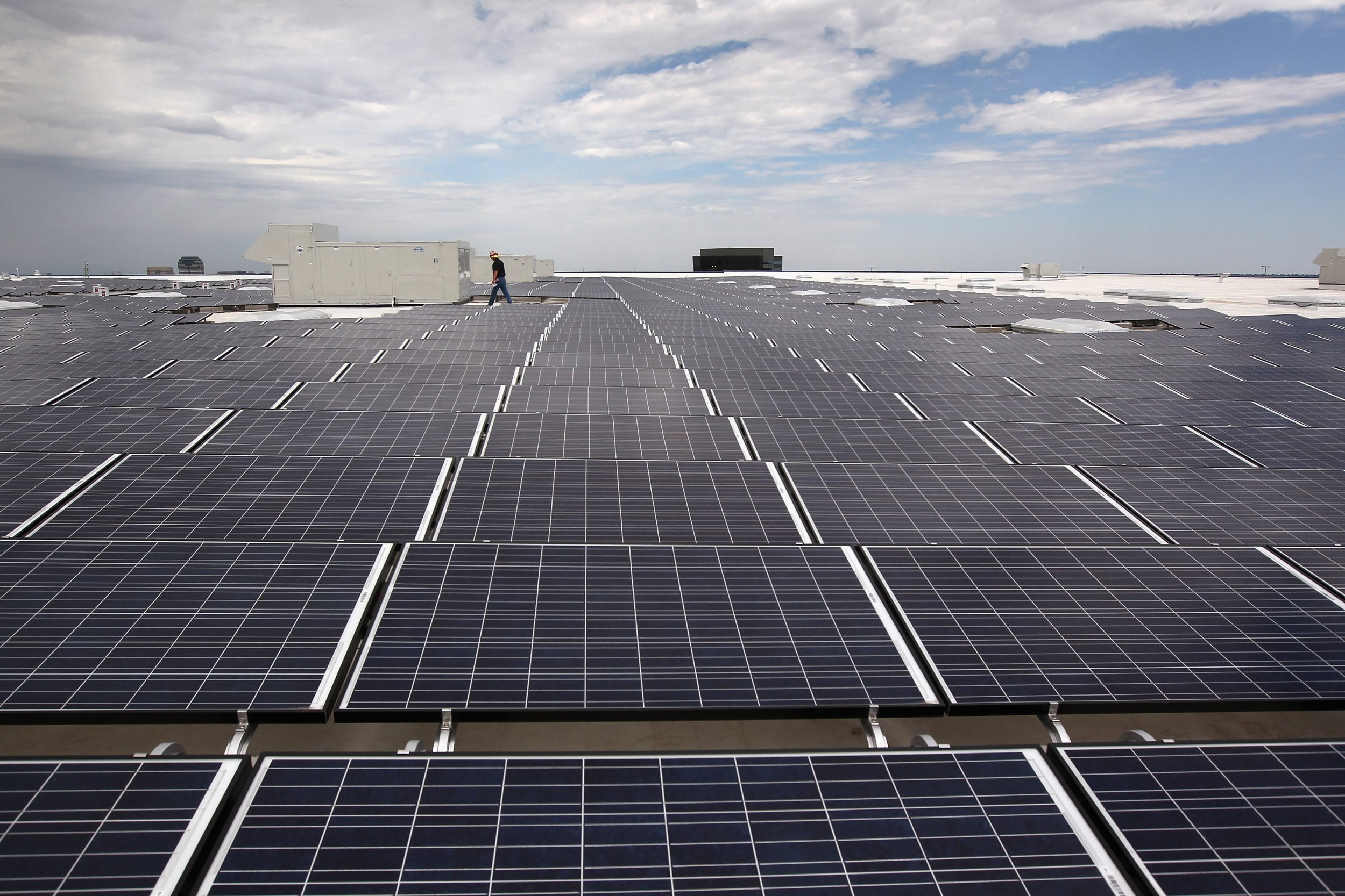Ikea To Start Selling Solar Panels In U K Stores