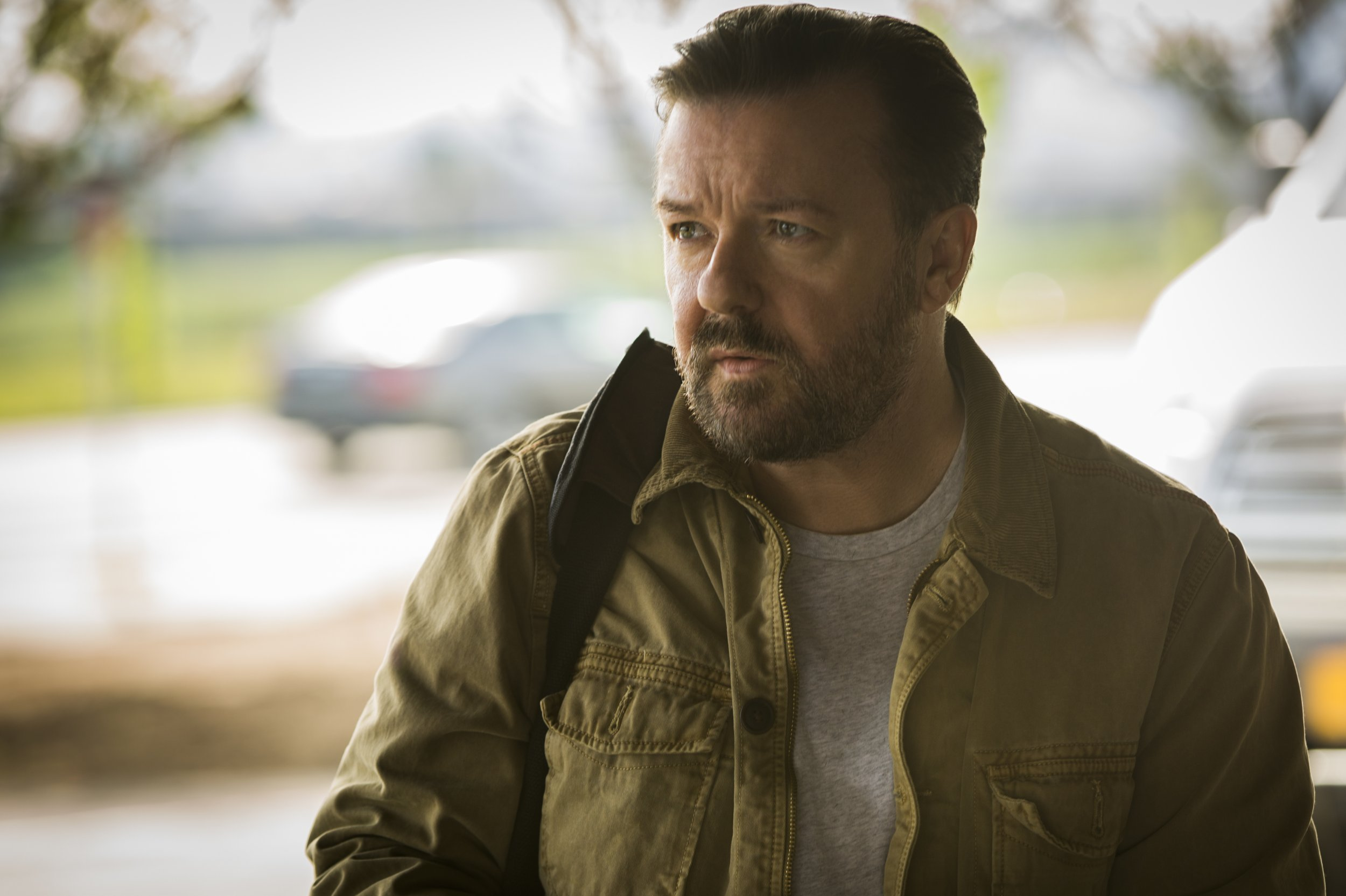 4-25-16 Ricky Gervais Special Correspondents