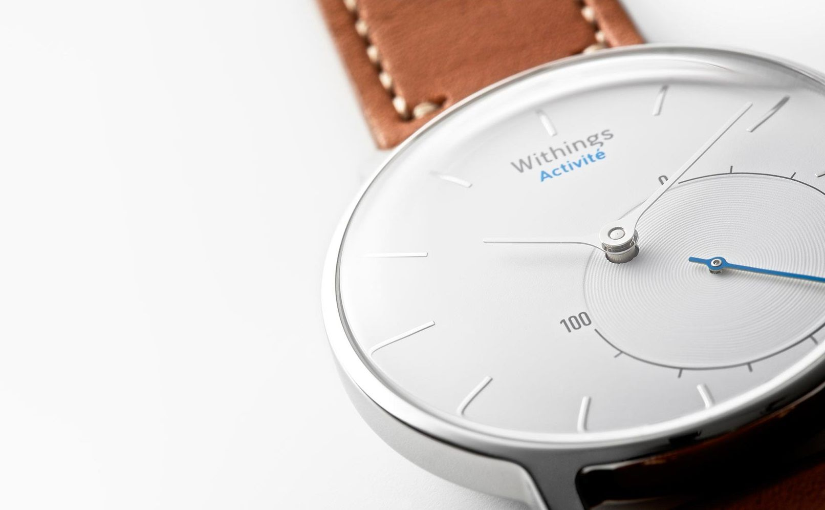 Withings Nokia watch fitness tracker
