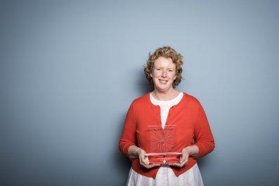 2016 Wellcome Book Prize winner - Suzanne O'Sullivan