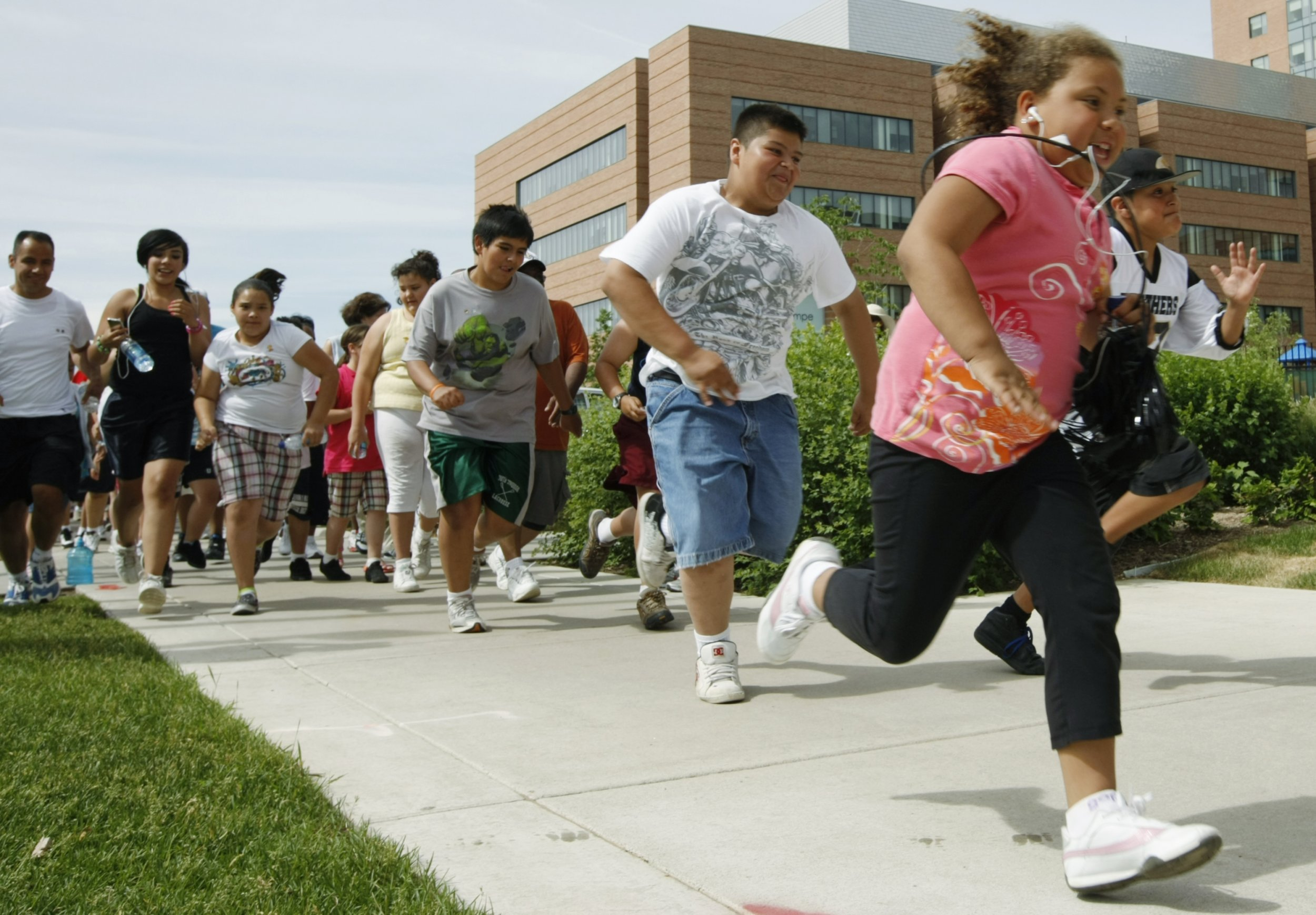 Are TV and Video Games Making Kids Fat?