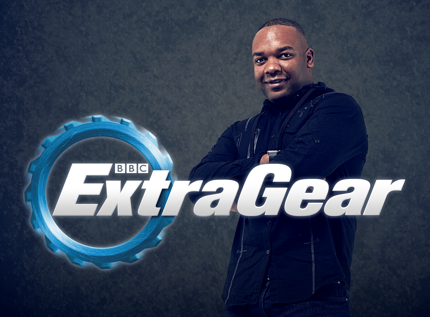 Rory Reid to host Extra Gear