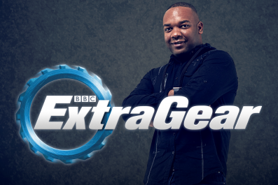 Rory Reid to host Extra Gear