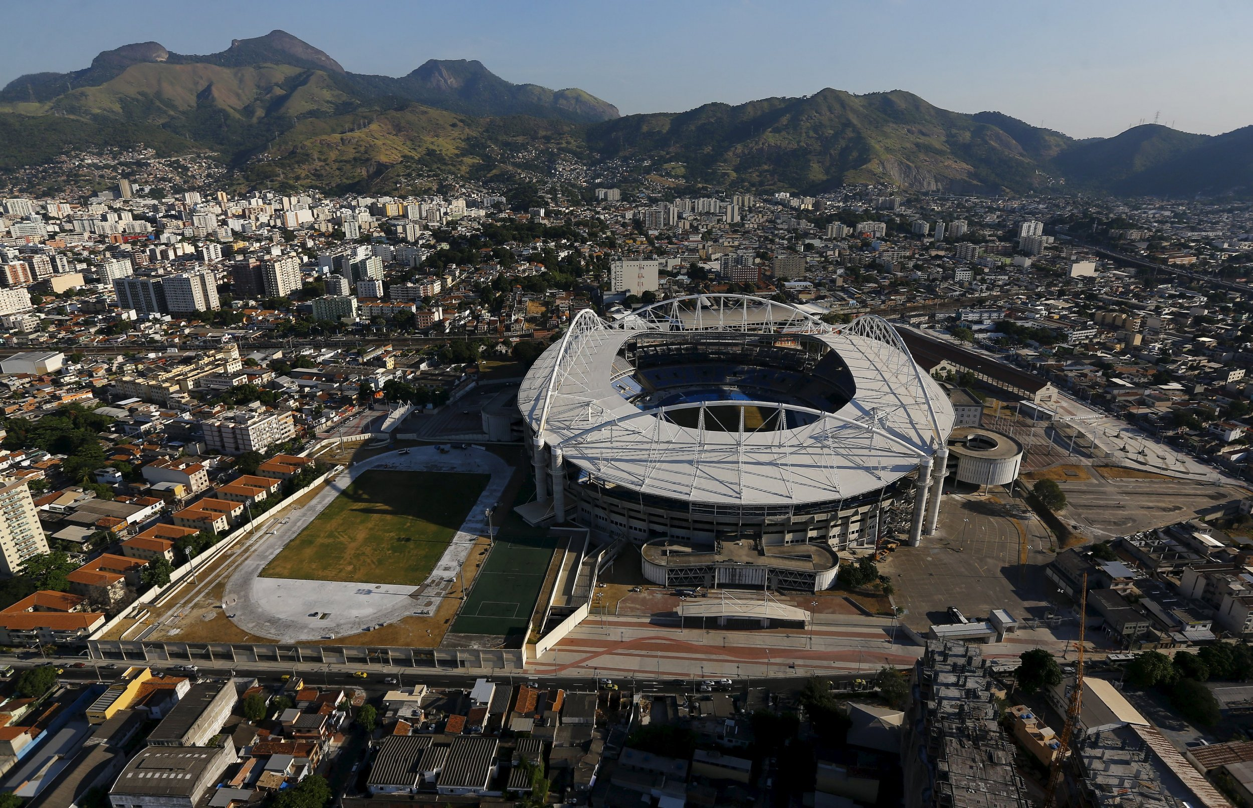 Rio 2016: Who Stands to Benefit From a Successful Olympics?