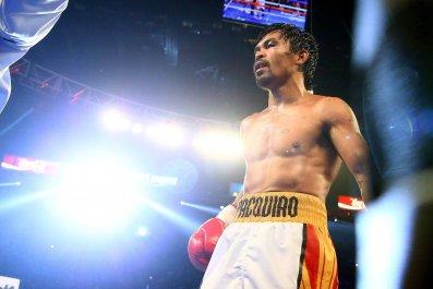Pacquiao Boxer ISIS Abu Sayyaf Philippines