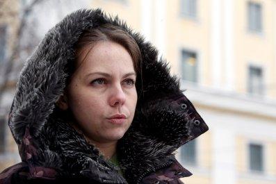 Vira Savchenko