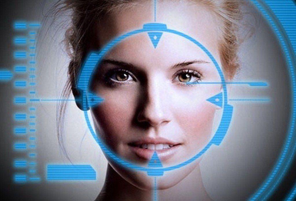facial recognition in photos