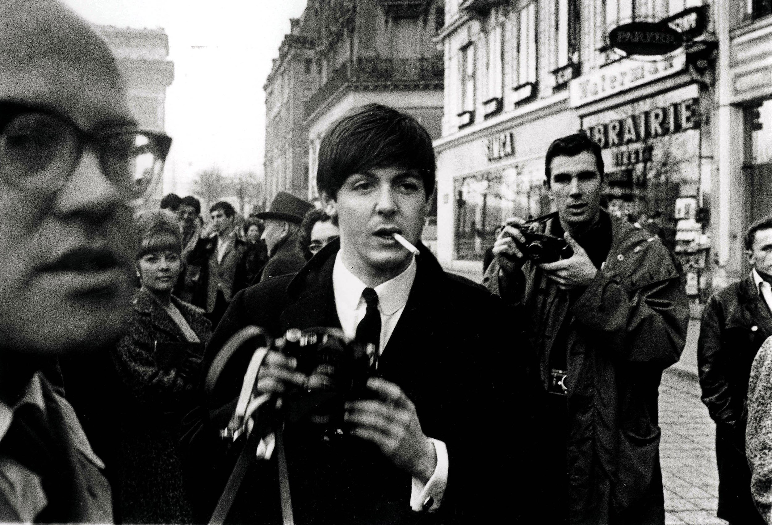 Reassessing Paul Mccartney The Decentand Insecurebeatle