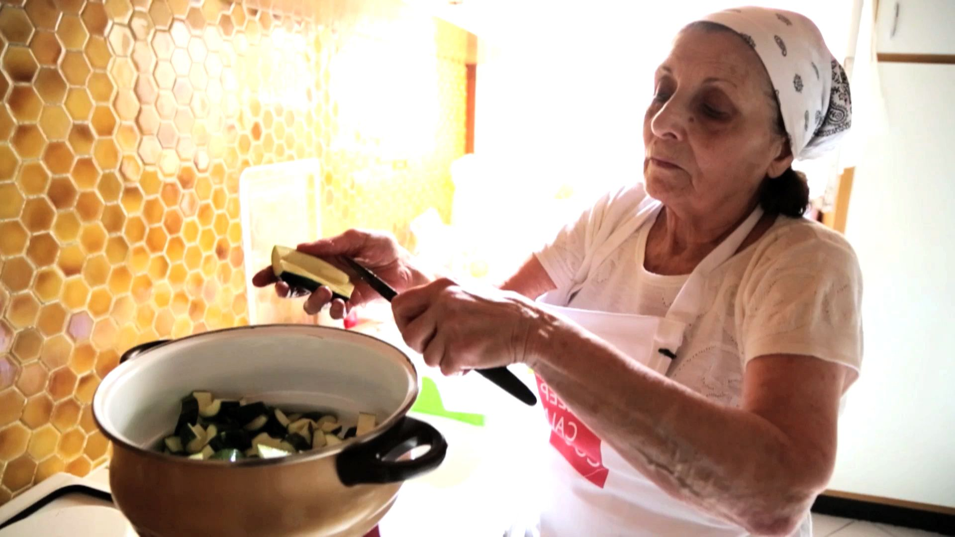 Our Grandmas, Their Food, Our Culture
