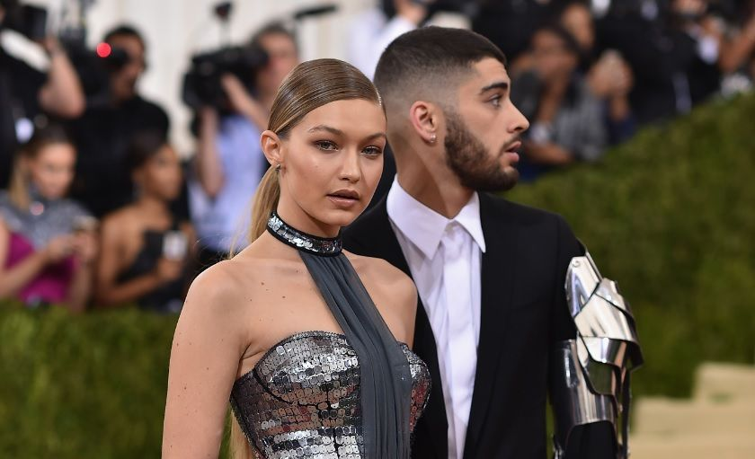 dating zayn malik Malik began dating singer perrie edwards of little mix in early 2012 they got engaged in 2013 on 4 august 2015, malik's representative confirmed that the couple had ended their engagement malik has been in a relationship with american model gigi hadid since 2015 hadid appeared in zayn's music video for pillowtalk.