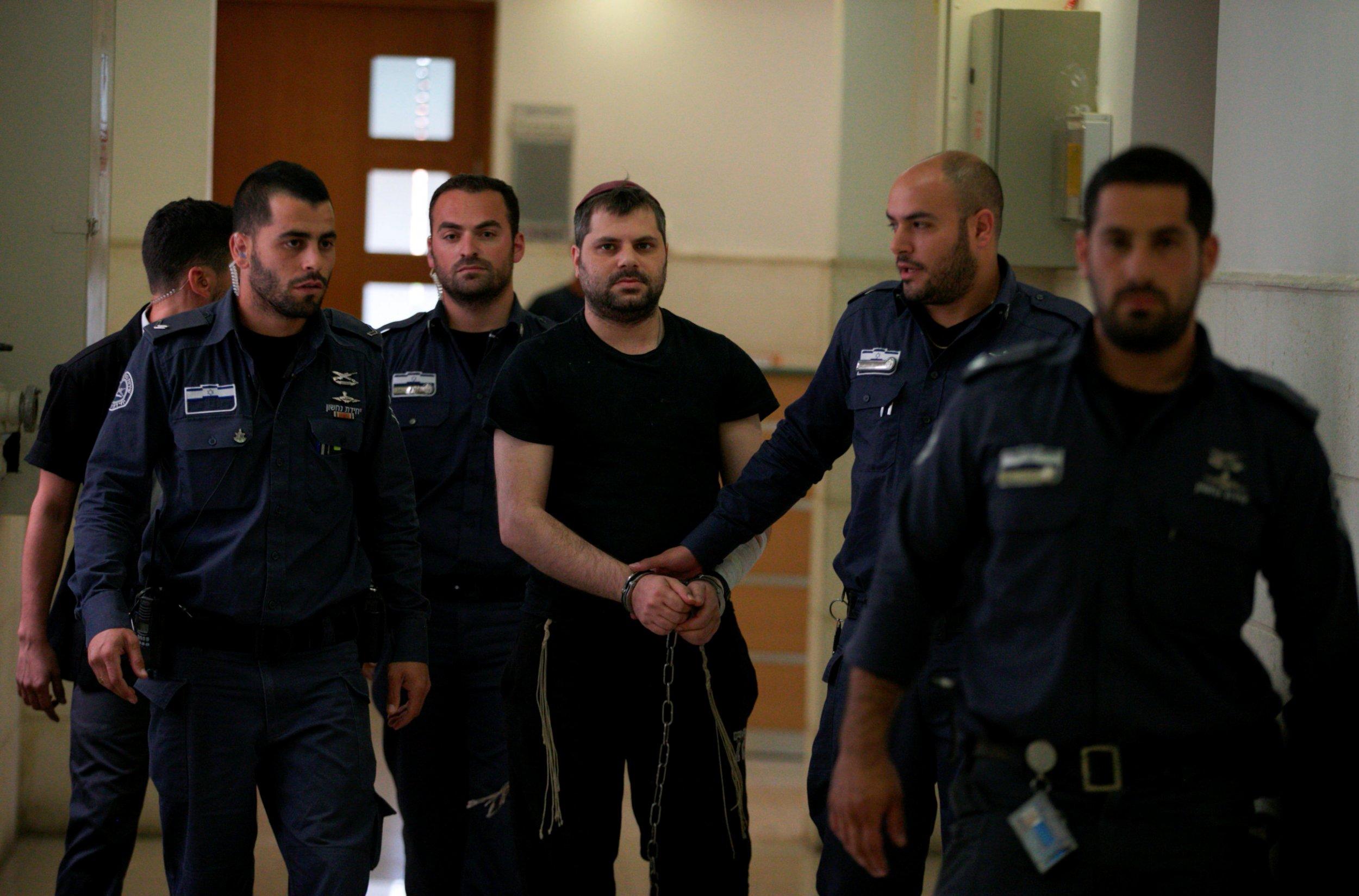 Mohammed Abu Khdeir Jerusalem Israel West Bank
