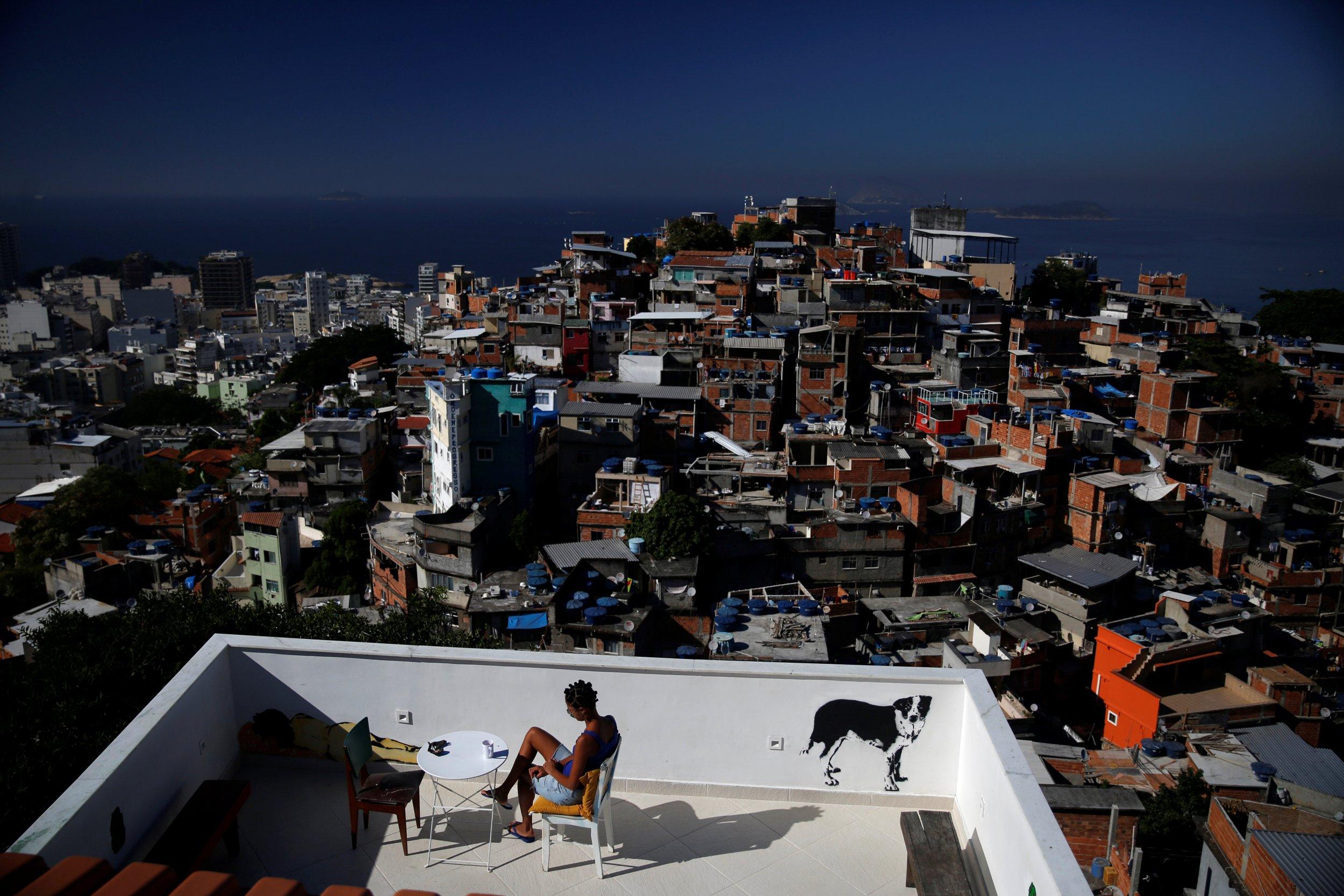 Favela Hotel