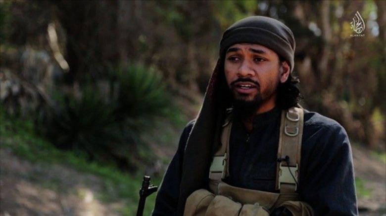 ISIS Australia Iraq Strike