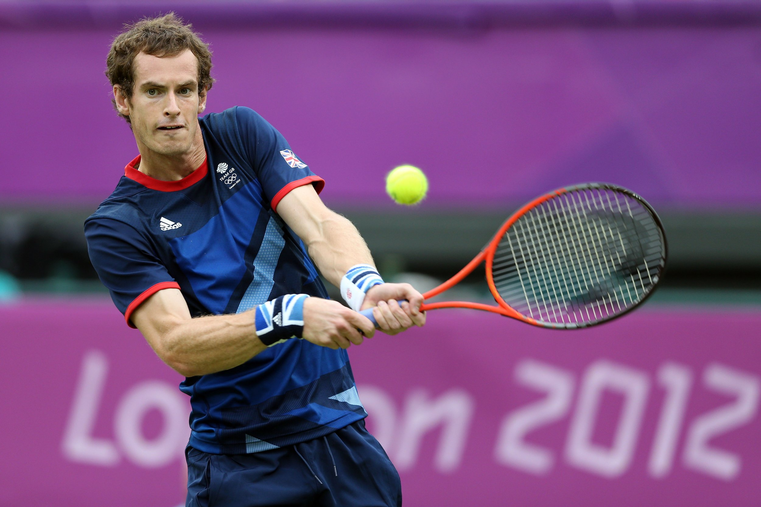 Andy Murray: Olympic Village Hinders Chance For Gold