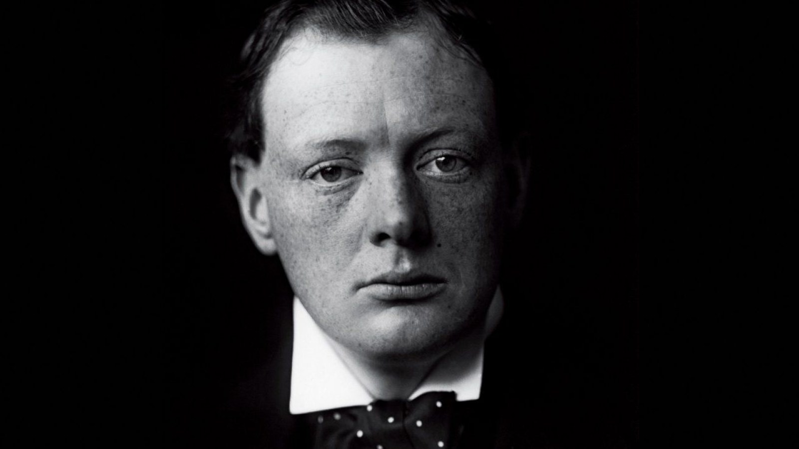 Before He Was Churchill: New Biography of Young Winston