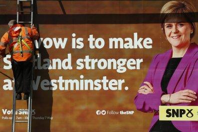 04/05/2015_Nicola Sturgeon