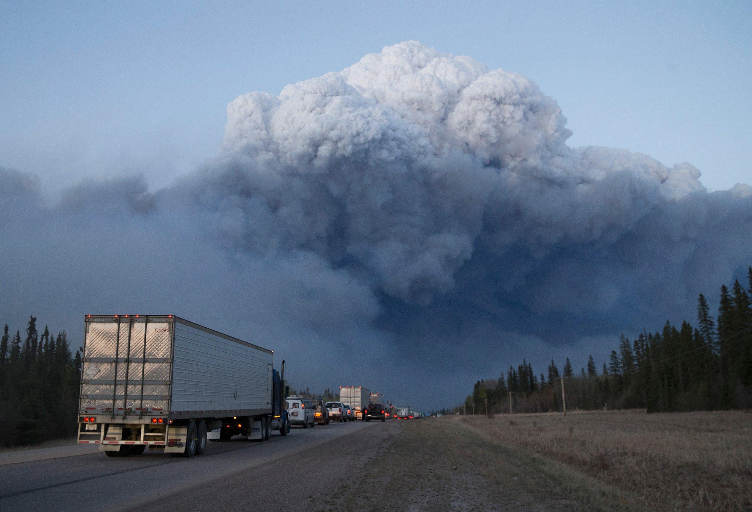 Fire Canada