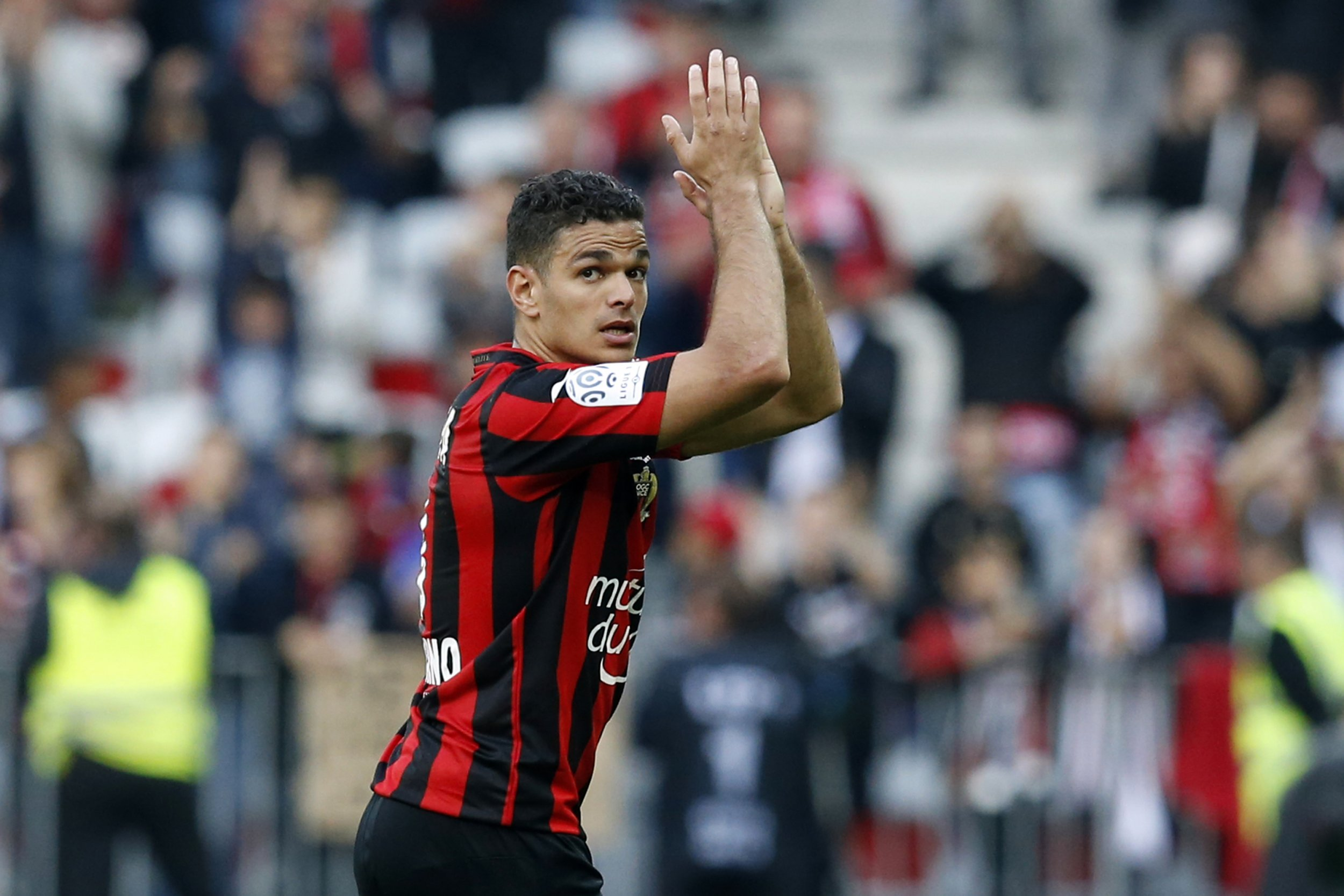 Chelsea Tar s Resurgent Ben Arfa in Premier League Title Bid