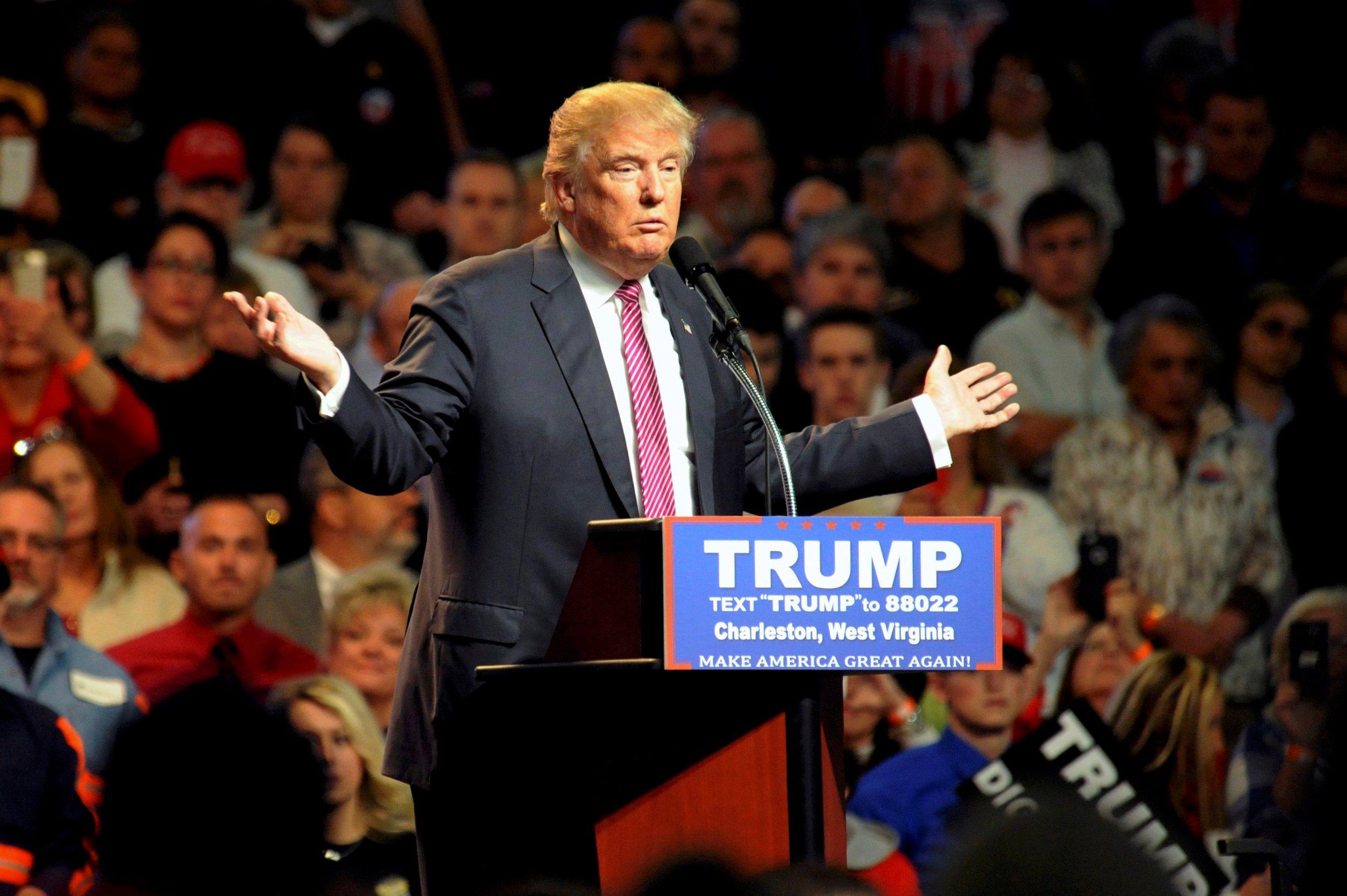 56_Republican Party and Trump