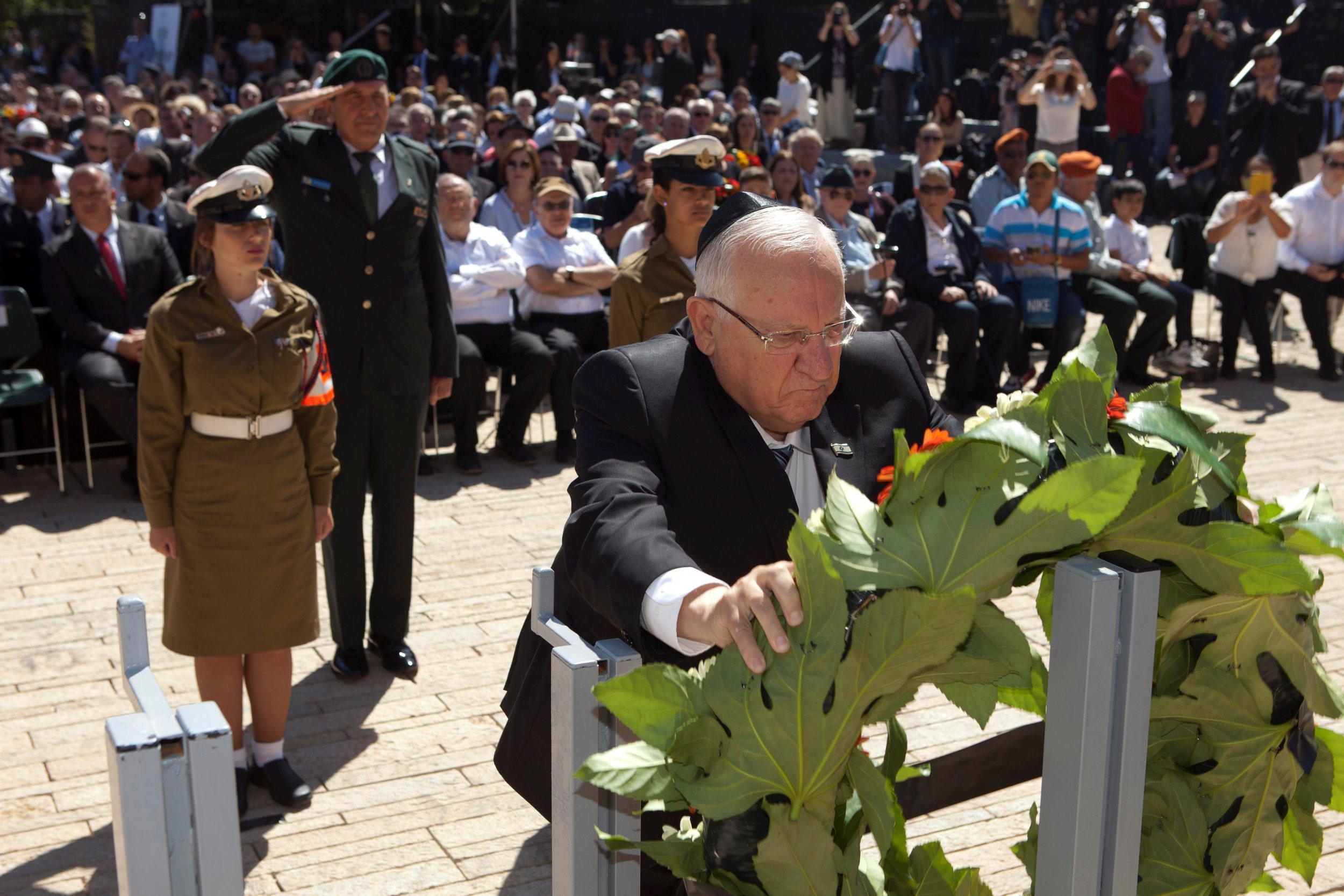 Israel Austria Anti-Semite Semitism