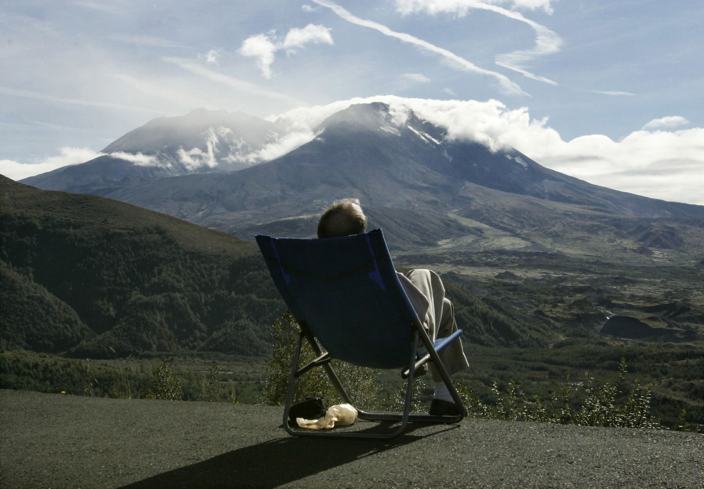 Mount-St-Helens