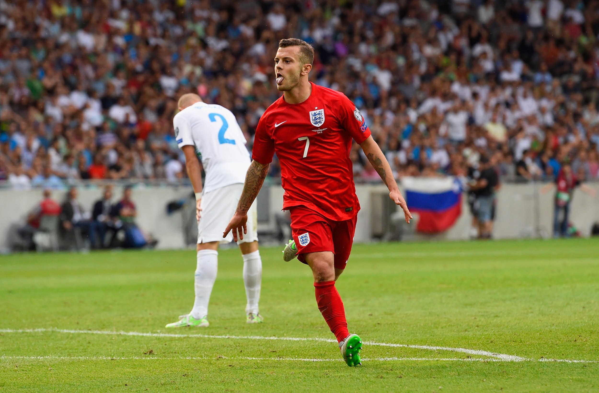 Euro 2016 Why Jack Wilshere Should Be in Roy Hodgson s England Squad