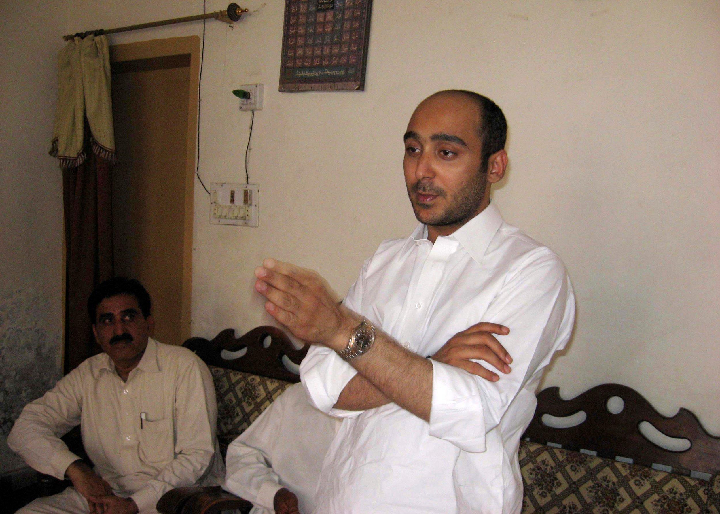 Pakistan Middle East Afghanistan Taliban US