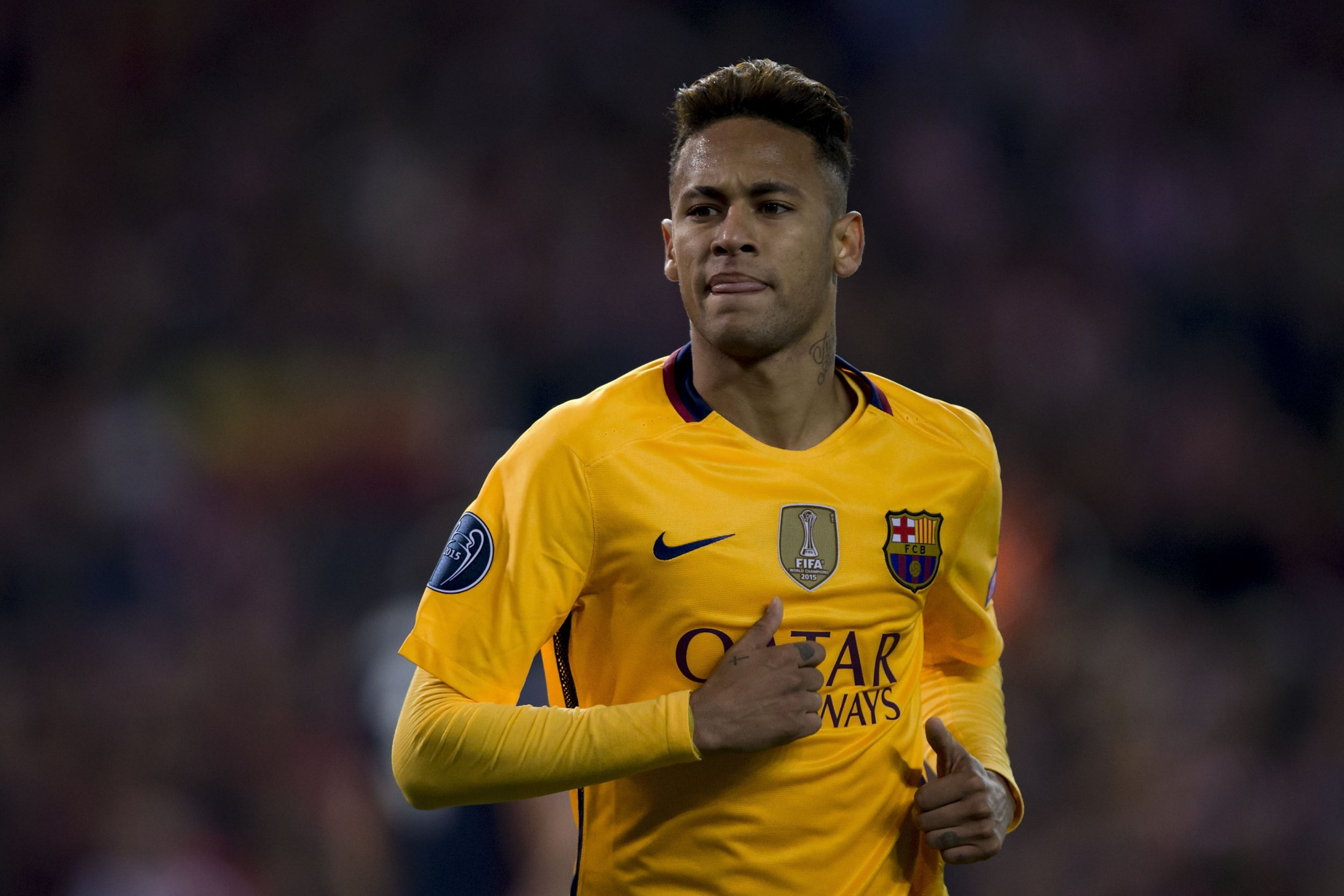 Manchester United Could Get Neymar If It Beats West Ham United