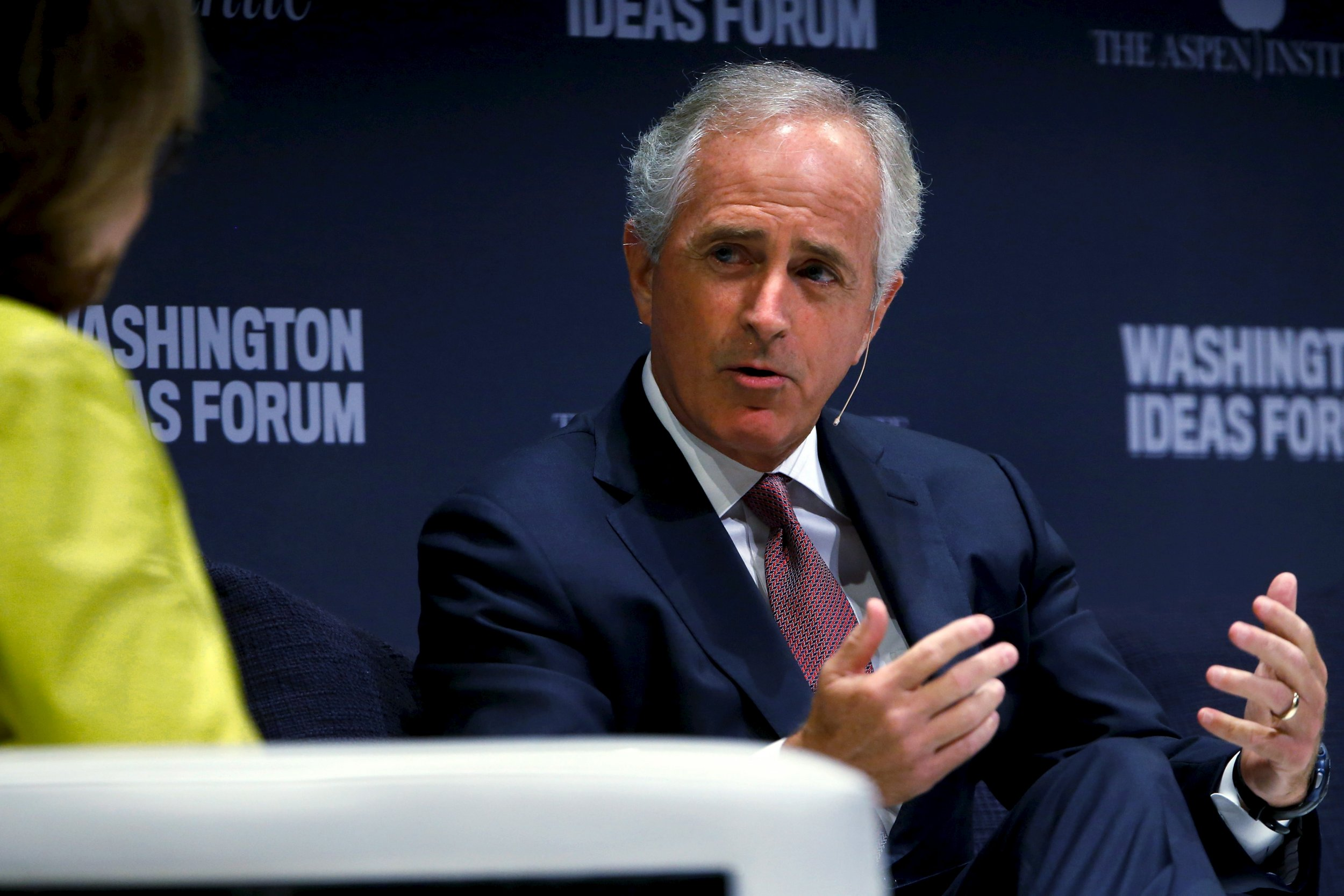 510_Bob Corker Trump Secretary of State
