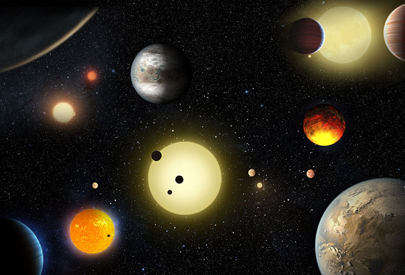 Kepler Discovered a Thousand More Exoplanets
