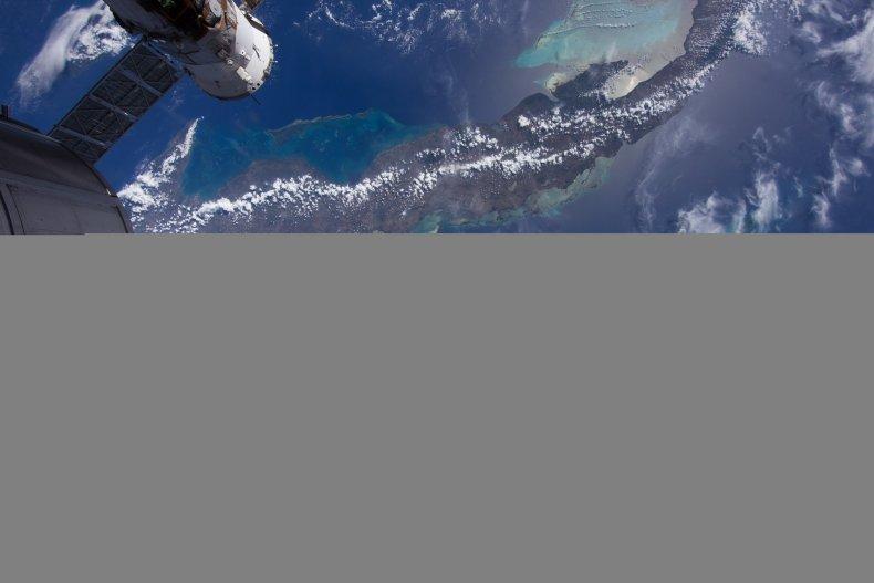 5-10-16 A Beautiful Planet Bahamas