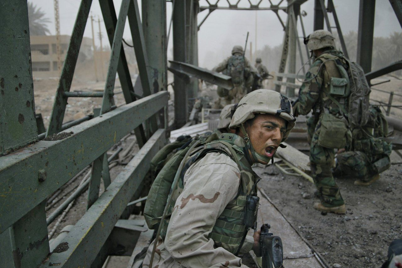 The Infinitesimal Significance of a Soldier