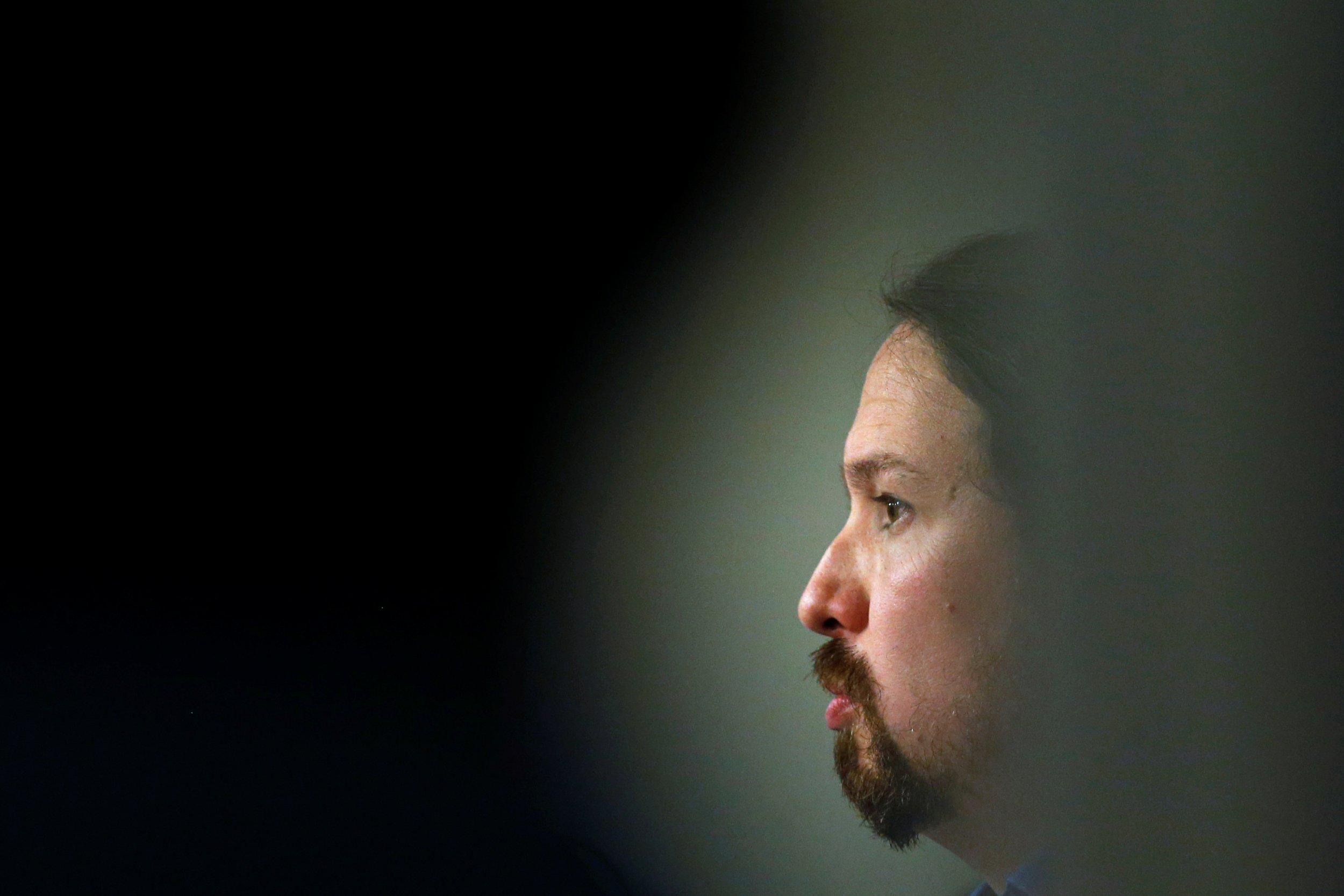 26/04/2016_Podemos Pablo Iglesias