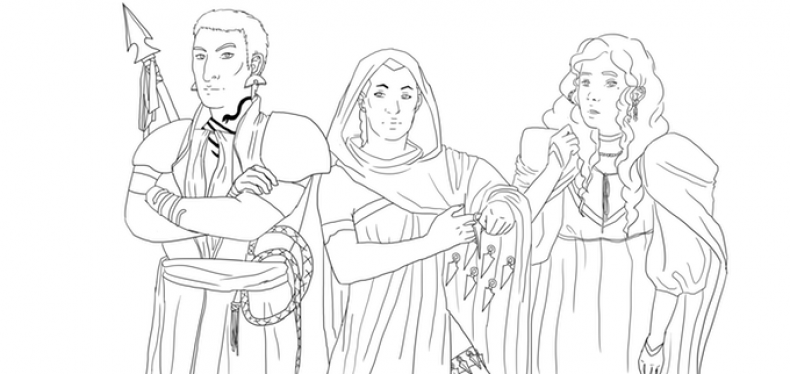Game of Thrones - Fixing Dorne