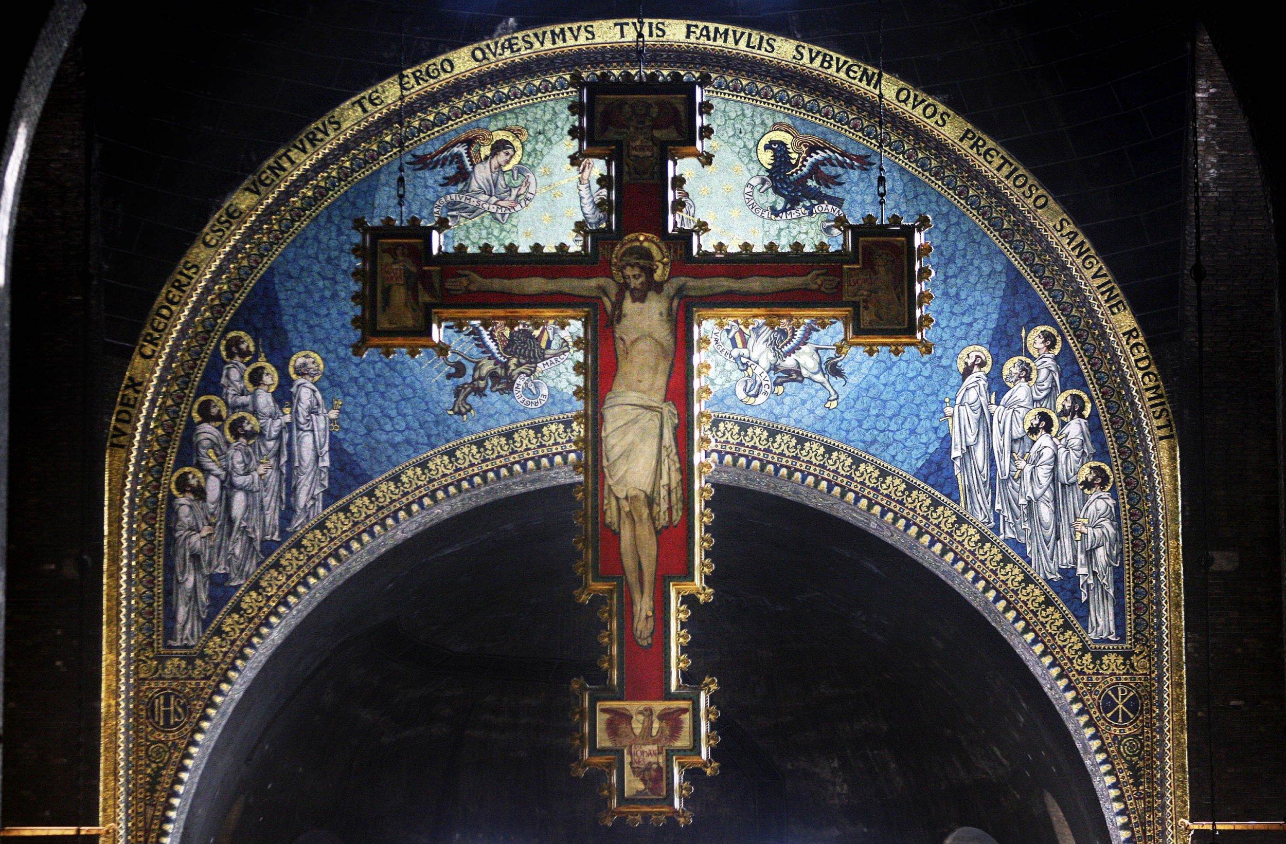 in israel u0027ali baba cave u0027 offers insights into jesus u0027s life and death