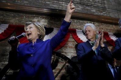 0516_Hillary_Clinton_Bill_Clinton_01