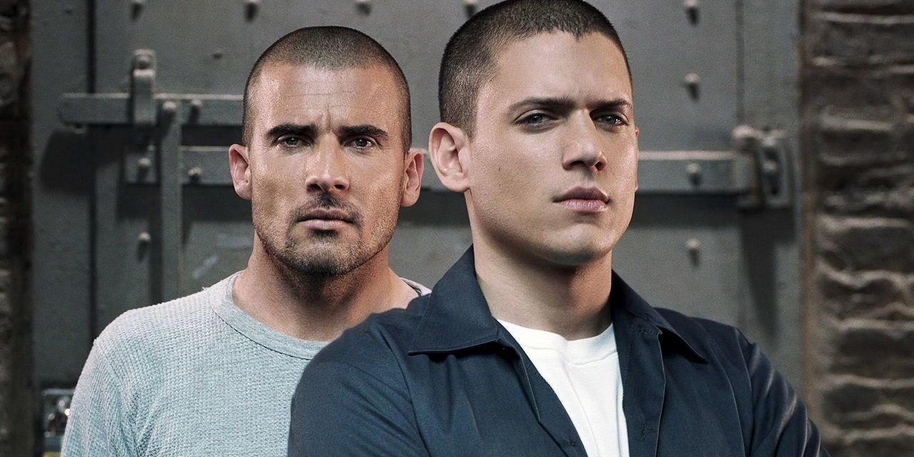 Prison Break miniseries