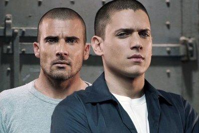 Prison Break miniseries