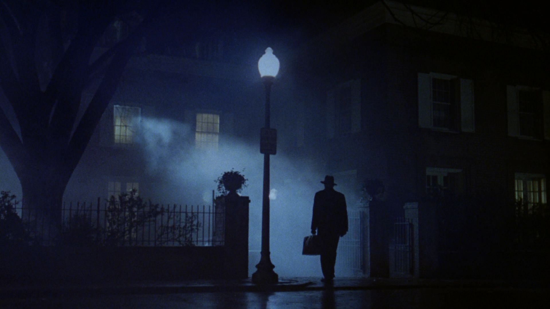 watch the exorcist movie online