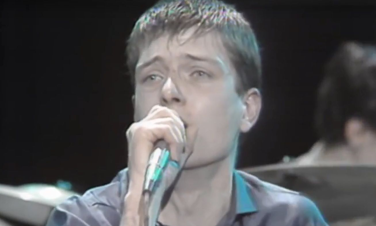 Ian Curtis Remembered by Joy Division and His Loved Ones