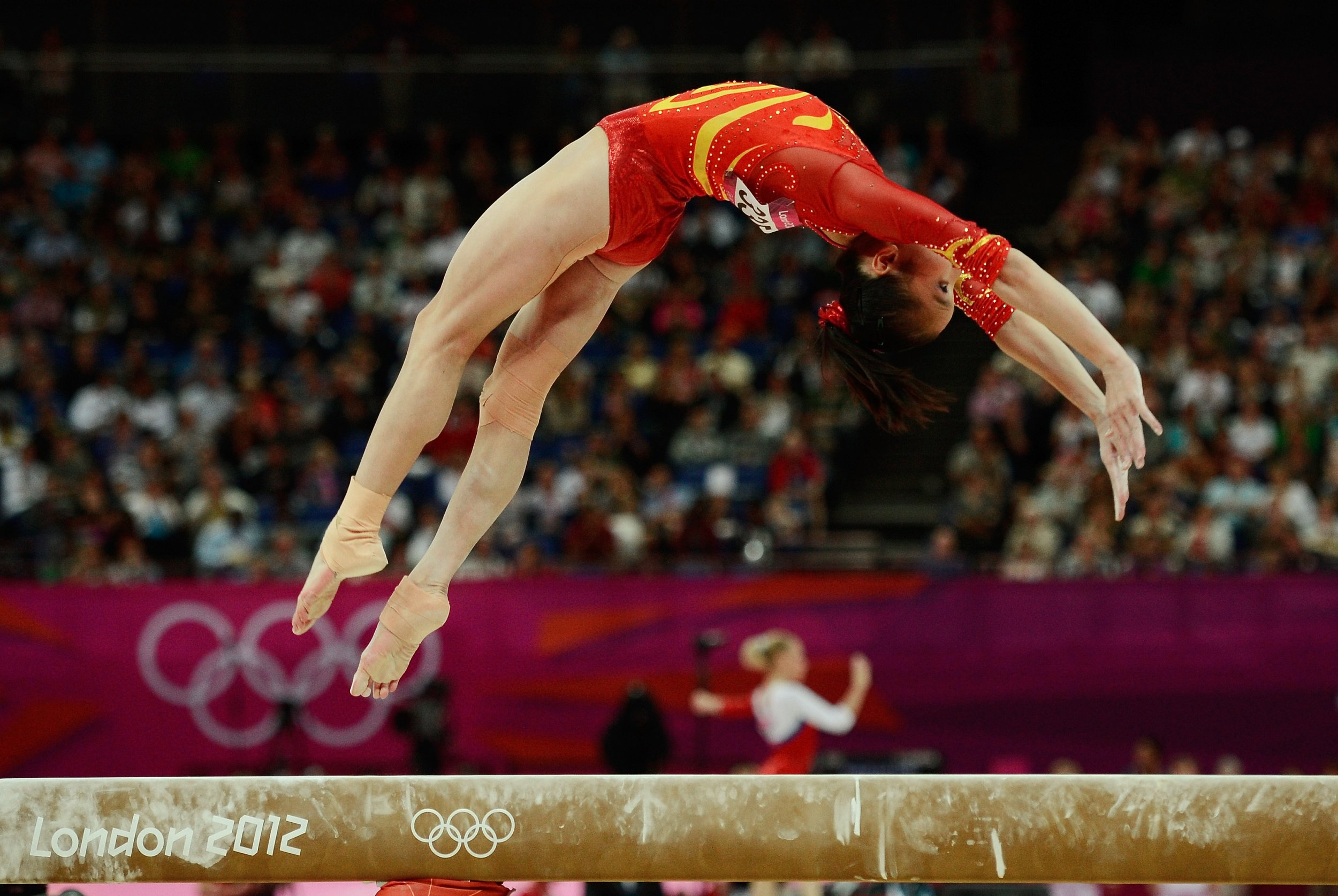 Rio 2016 Is This The End Of China S Olympic Juggernaut