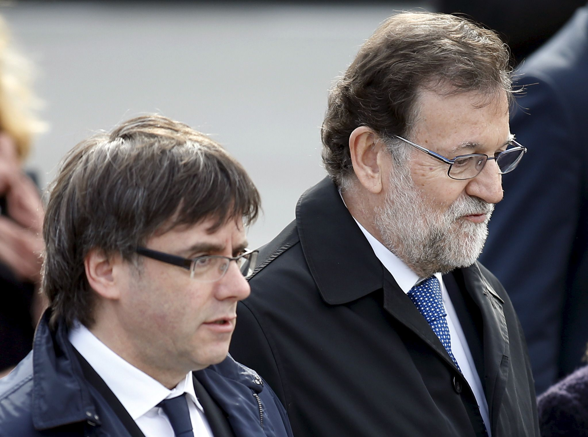 Brinksmanship >> Catalonia President Carles Puigdemont: Why Spain's Elections Don't Matter